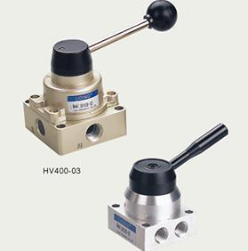 Hv Series Hand Turn Valve