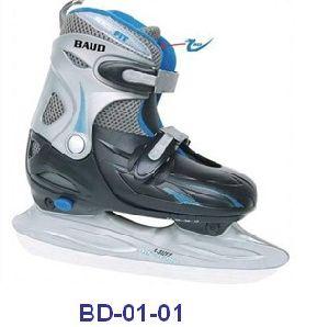 Kids Adjustable Ice Skates a