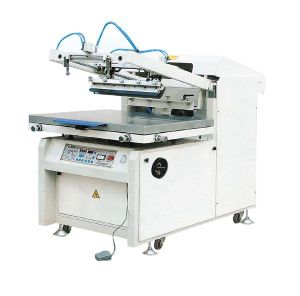 Microcomputer Screen Printing Machine (HY-4060 HY6080 HY6090) pictures & photos