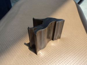 Metal Cutting Machine, CNC Waterjet Machine pictures & photos