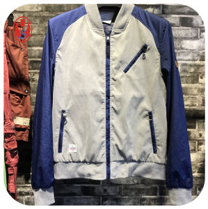 Men Top Fashion Garments Jacket pictures & photos