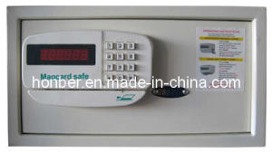 Hotel Used Magnetic Card Safe Box (MAG-SA230) pictures & photos