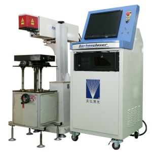 CO2 Laser Marking Machine (TH-CO2LMS100/50/30/10)