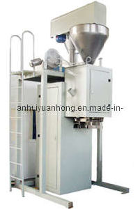 Vacuum Powder Packing Machine (CJLL25) pictures & photos