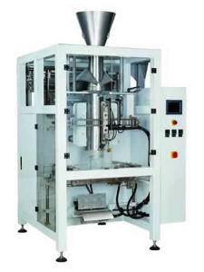 Vertical Packaging Machine for Packing Powder (CB-6848)