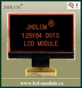 LCD Matrix JHD12864-G72BSC-BL