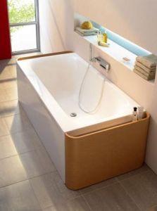 Empty Bath (BT-311)