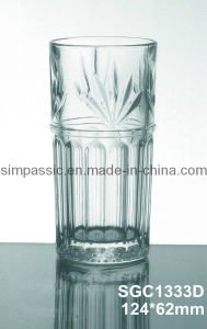 Glass Cup (2013 New Designs 09) pictures & photos