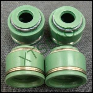 Original Quality Valve Oil Seal pictures & photos