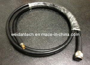 Satellite RF LMR400 Cable with N/SMA Plug pictures & photos