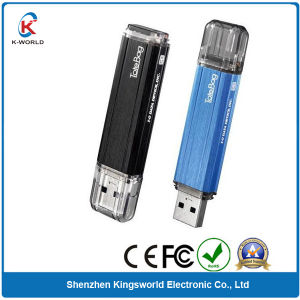 High Speed Plastic 32GB /64GB USB 3.0 USB Flash Drive pictures & photos