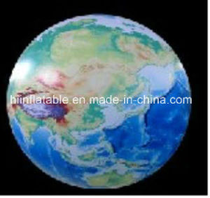 Fantastic Crazy Party Decoration/Event Supply/Club Decoration/Stage Decoration Inflatable Planet pictures & photos