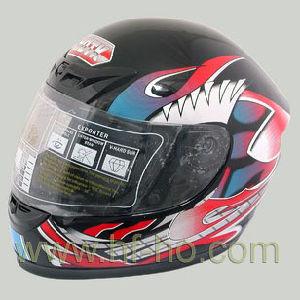 Motorcycle Helmet (HO-188)