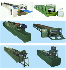 Cold Formed Machine
