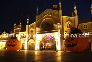 Hot Sale Halloween Decoration Inflatable Pumpkin