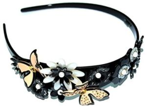 France Fashion High Grade Hair Ornaments Headband
