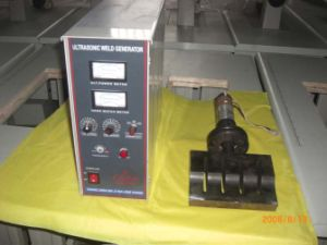 Ultrasonic Generator and Transducer (JT-200)