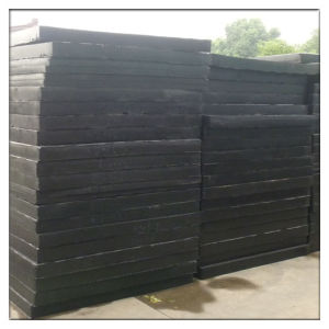 Automotive Closed Cell CR Rubber Foam pictures & photos