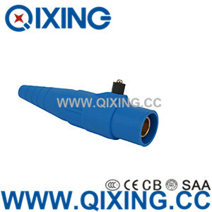 IEC60309 Large Current Blue Rhino Horn Plug / Socket pictures & photos