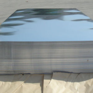 1mm Thick Stainless Steel Plate pictures & photos