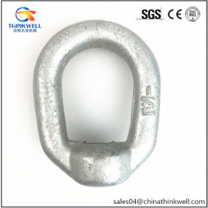 Us Type G400 Forged Carbon Steel Eye Nut pictures & photos