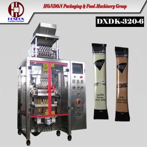 Multi-Lane Sugar Stick Packing Machine pictures & photos