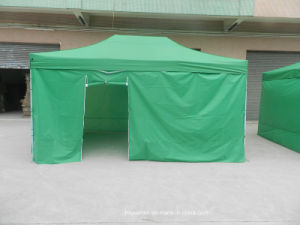 3*4.5m Outdoor Folding Tents 2016 pictures & photos