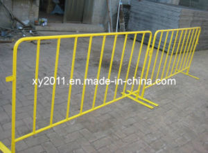 Crowd Control Barrier (XY-E1098) pictures & photos