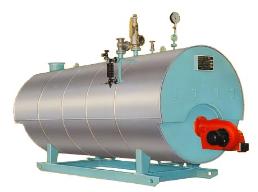 Noviter-NSTB Steam Boiler