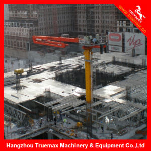 Hydraulic Concrete Placing Boom (PB32A3R) pictures & photos