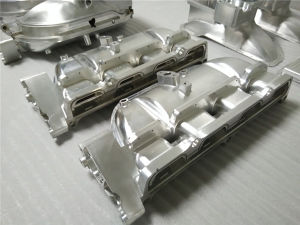 Custom Small Batch Production Auto Parts pictures & photos