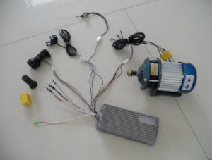 Brushless Motor with Rear Axle for The Ebike pictures & photos