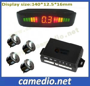 3 Color Digital LED Display Car Parking Sensors L207 pictures & photos