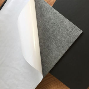 Adhesive NBR Rubber Foam for Packing pictures & photos