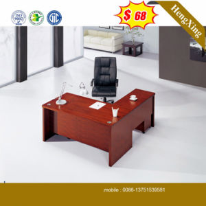China Cheap Price MDF Laminated MFC Modern Office Furniture (HX-5N014) pictures & photos