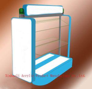 Floor Hanger Display Stand Cabinet (XBL6012)