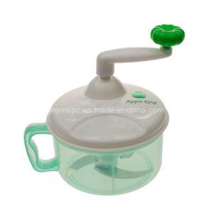 Plastic Food Processor