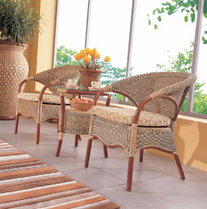 Rattan Furniture - N2009924131228 Rattan Chair