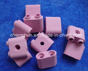 Chemshun Alumina Ceramic Post Weld Beads, Ceramic Beads Heater pictures & photos