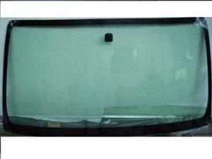 Bus Windshield Glass