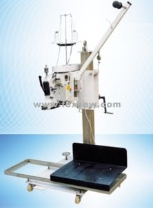 Bag-Sewing Closer Sliding Board Machine pictures & photos
