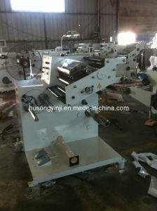 Turret Slitting and Rewinding Machine pictures & photos