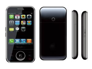 Baoxing N5000 Cell Phone with TV Cell Phone (N5000)