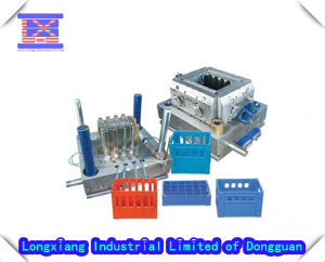 Plastic Baskets Mould pictures & photos