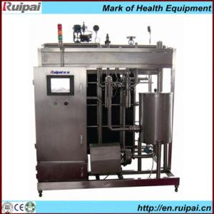 Uht Milk / Juice Tube Sterilizer Machine pictures & photos