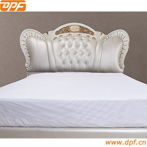 Manufacturer Full Size Hotel Mattress pictures & photos