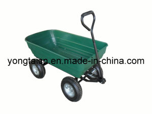 Handy Garden Dump Cart (125 Liter) pictures & photos