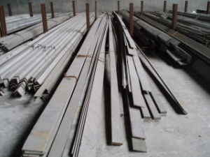 Hot Rolled Steel Flat Bars pictures & photos