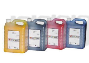 Comptitive Price of Fullcolor Konica Solvent Ink pictures & photos