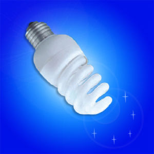 Energy Saving Lamp & Spiral (GD5-018)